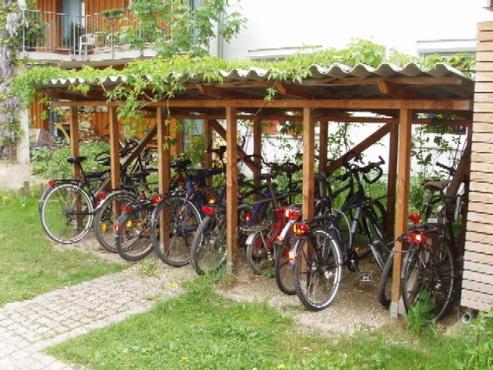 Fribourg : ville écolo par excellence