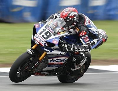 Superbike - Donington: Le point dans les championnats