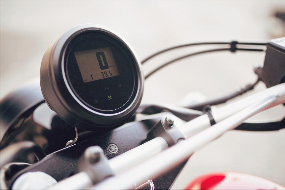 Essai Yamaha SCR 950 2017 : une base relevée