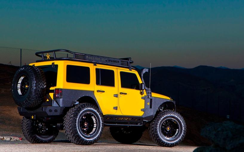 2015 rolling big power jeep wrangler unlimited dark cars wallpapers. Black Bedroom Furniture Sets. Home Design Ideas
