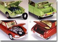 Les DS Citroën Dinky Toys