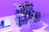 Dacia Duster EDC : auto - En direct du Mondial de Paris 2016