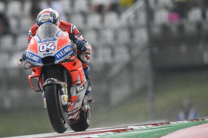 MotoGP - Autriche J.1: Dovizioso prêt à remettre ça!