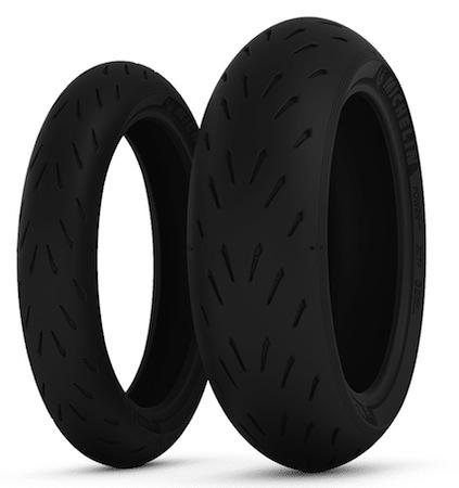 Michelin Power RS: la nouveauté sportive pour la route