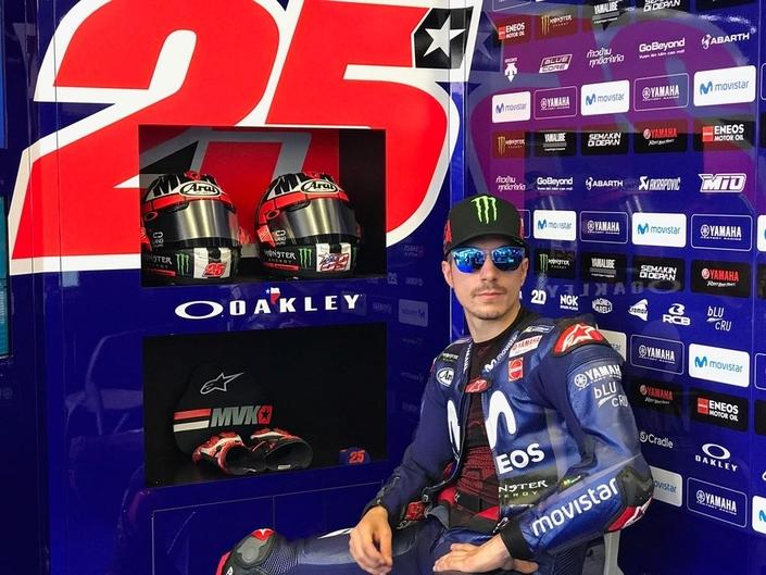 MotoGP - Autriche J.2: Marquez arrache la pole pour deux millièmes!