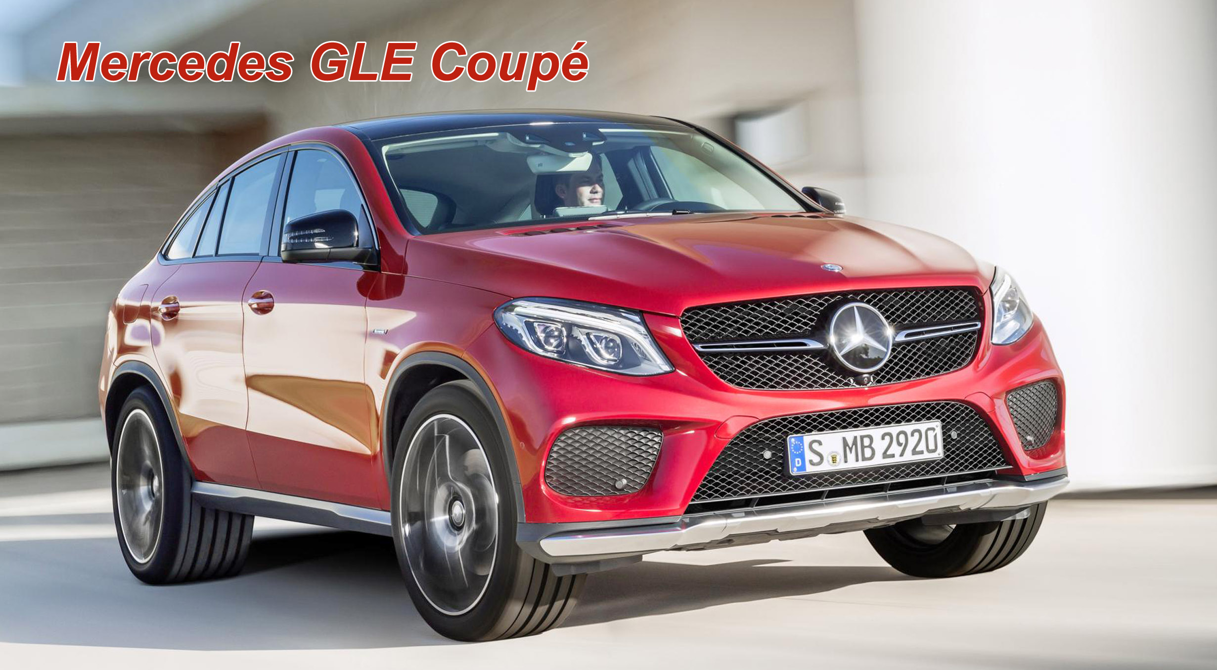 voiture 4×4 crossover