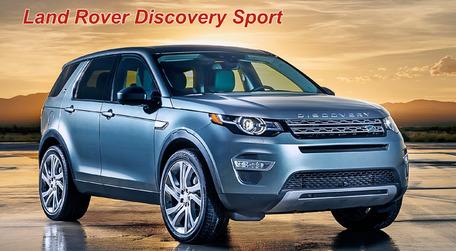 Calendrier des nouveautés 2015 - 4x4, SUV et Crossovers : tout le monde en veut !
