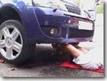 Le site des Clio RS