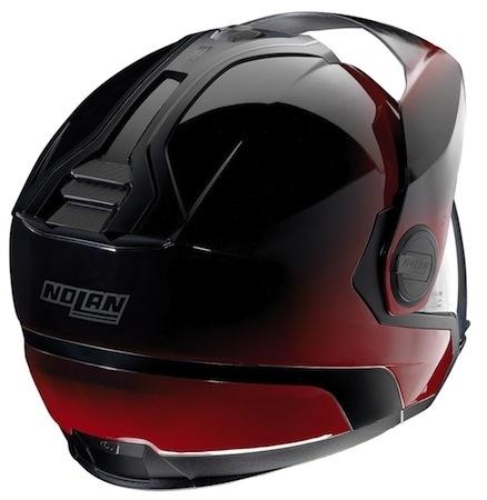 Nolan N40-5 GT: évolutions pour gagner en confort