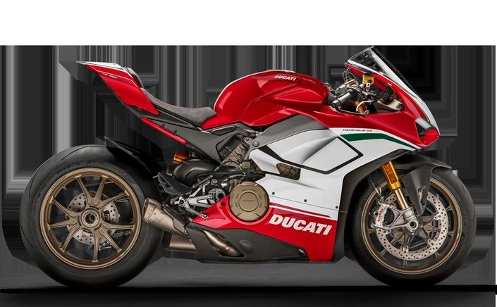 Marché - Ducati: après huit ans de hausse, les ventes baissent.