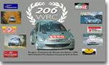 Le site d'un fan de Peugeot 206