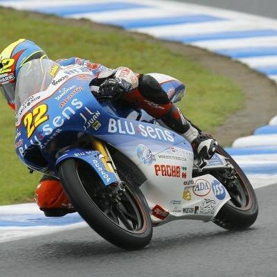 Moto GP Malaisie D.1 : Nieto passe entre les gouttes