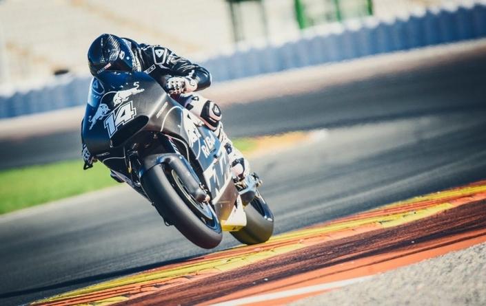 MotoGP: KTM mobilise Randy de Puniet qui pourrait courir!
