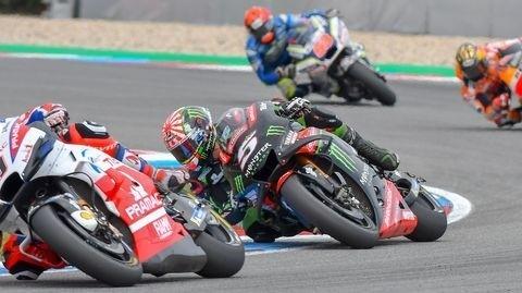 MotoGP - Autriche J.3: Dur, dur pour Johann Zarco neuvième.
