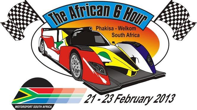 Une course d'endurance internationale en Afrique du Sud dès 2013