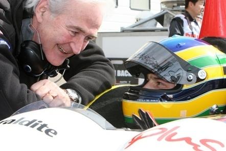 Vidéo Oreca Channel : Bruno Senna teste son Endurance sur le HTTT Paul Ricard