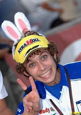 Moto GP: Rossi-Bridgestone: Publication des bans le 24 octobre ?