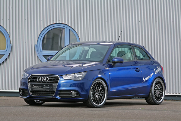 dimension garage couleur audi a1