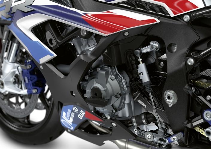 Comparatif - BMW M 1000 RR VS BMW S 1000 RR  : compé client contre best seller S1-comparatif-bmw-s1000-rr-pack-vs-m1000-rr-best-seller-contre-compe-client-675415