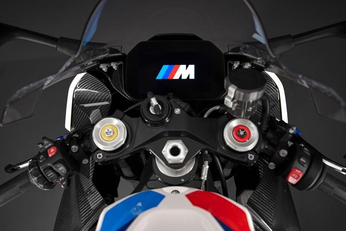 Comparatif - BMW M 1000 RR VS BMW S 1000 RR  : compé client contre best seller S1-comparatif-bmw-s1000-rr-pack-vs-m1000-rr-best-seller-contre-compe-client-675450