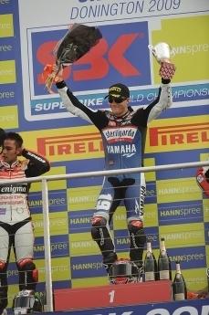 Superbike - Yamaha: Ben Spies a pris sa décision pour 2010