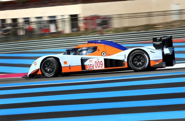 Le Mans Series 2009 : un championnat dédié aux spectateurs