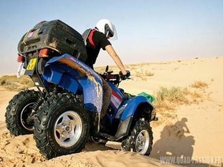 2nd Raid RO.DA. Aventure : Direction le désert tunisien du 16 au 23 octobre 2009