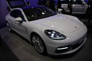 Porsche Panamera 2.