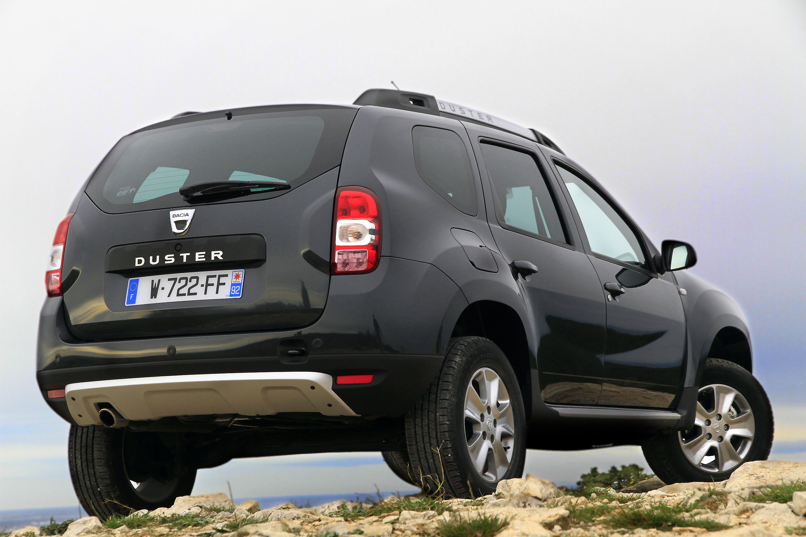 nouvelle dacia duster autos post. Black Bedroom Furniture Sets. Home Design Ideas