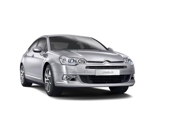 Les Citroën DS5 et Peugeot 508 produites en Allemagne dès 2015/2016