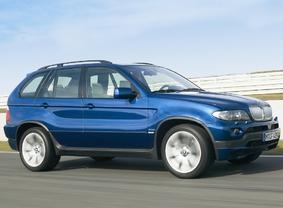 Fiaiblité BMW X5 : que vaut le modèle en occasion ?