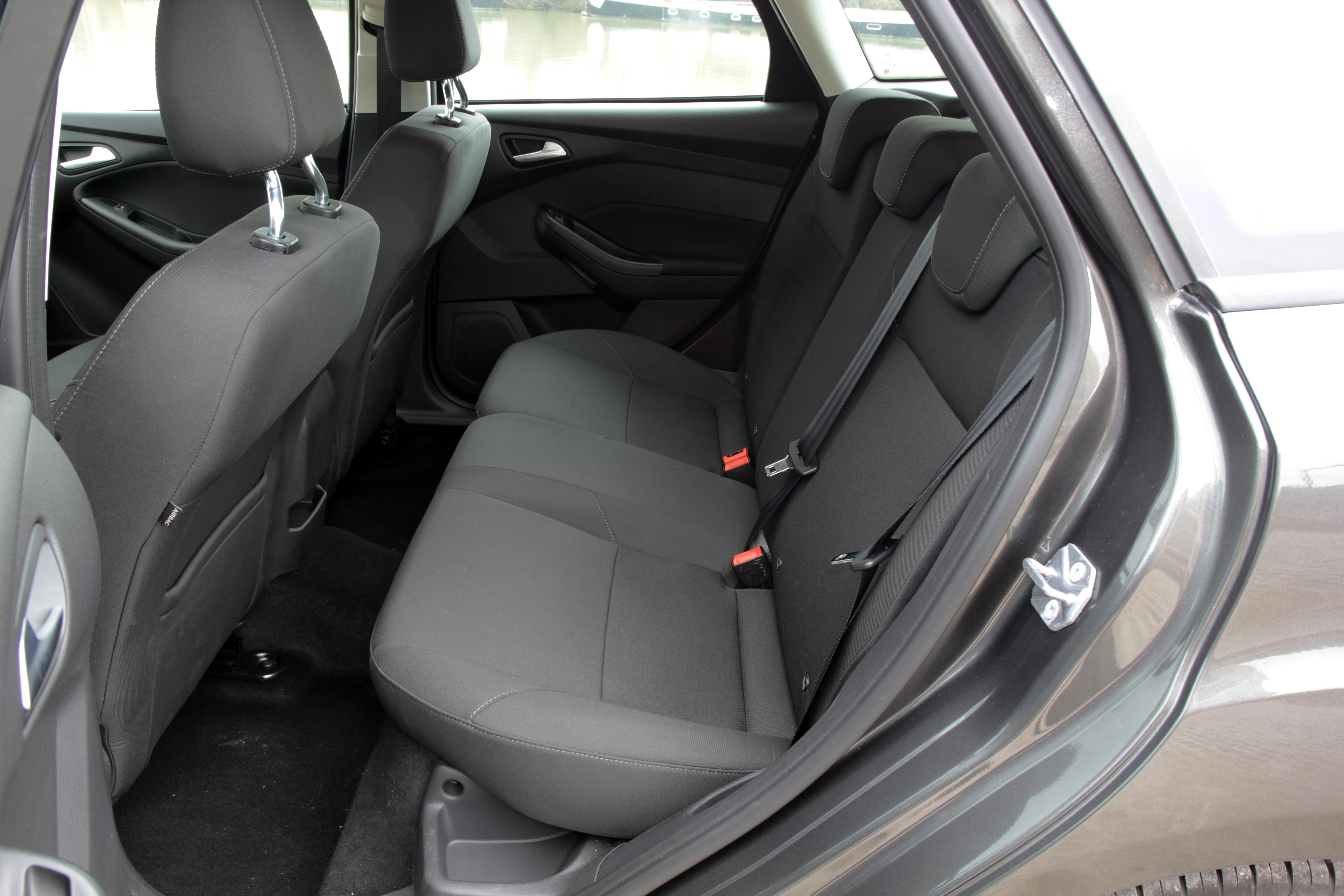 Essai Ford Focus Sw Restyl 233 E Am 233 Liorations Tous Azimuts