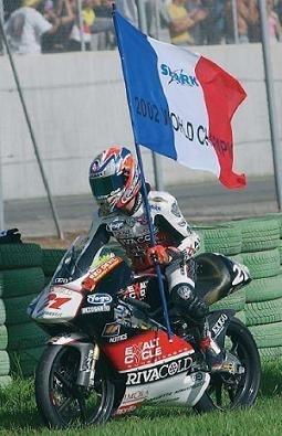 Supersport 2008: Exclusivité Caradisiac-Moto: Ponsson lance le Défi Français !