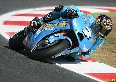 Moto GP - Laguna Seca: Vermeulen y cherchera un podium