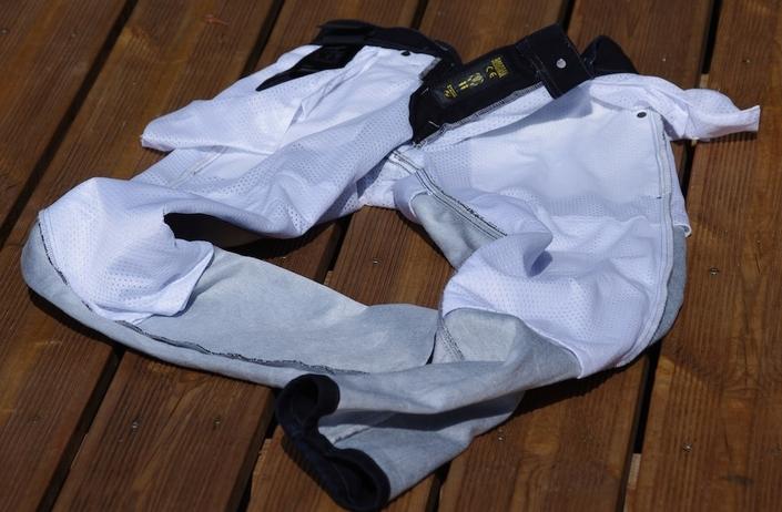 Spidi jean moto homologué J&Dyneema: l'essai