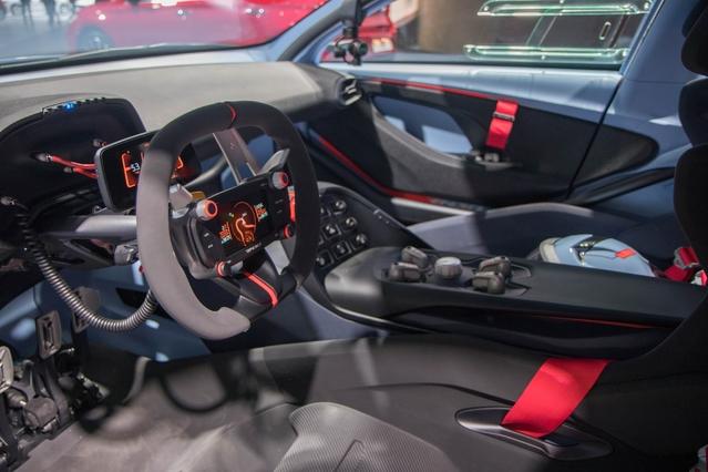 Hyundai RN30 Concept : sous stéroïdes - En direct du Mondial de Paris 2016