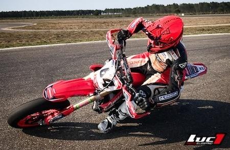 Championnat de France 2017 de Supermotard: début des hostilités ce week-end