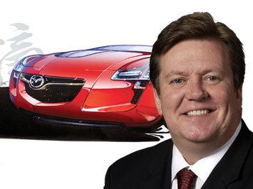 Design : un nouveau patron du style pour le groupe Ford