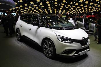 Mondial de l'auto 2016: toutes les nouveautés françaises en vidéo