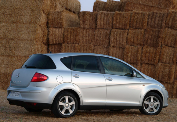 La Seat Toledo 2004 Make Your Own Beautiful  HD Wallpapers, Images Over 1000+ [ralydesign.ml]