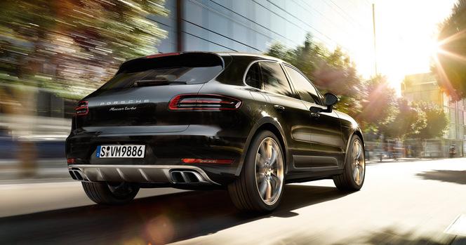Macan : Porsche ne sait plus comment répondre à la demande