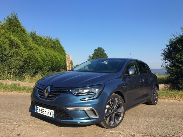 Essai - Renault Mégane TCe 160 : une nouvelle offre essence