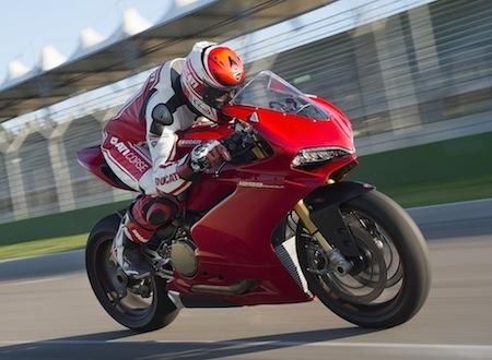Ducati Track Experience 2017: les 15 mai, 5 juin et 3 juillet
