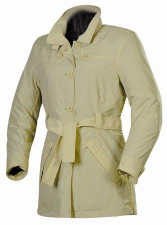Mac Adam Cassiopée: une veste faite pour l'intersaison.