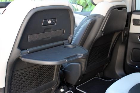 Essai - Citroën Grand C4 Space Tourer BlueHDI 160 EAT8 : la crème des familles