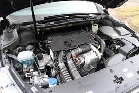Essai - Peugeot 508 restylée 1.6 e-HDI 115 ETG6 : à quand une vraie bonne boîte auto ?
