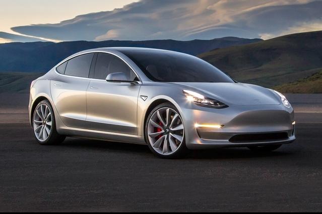 Tesla : les ventes bondissent de 70%