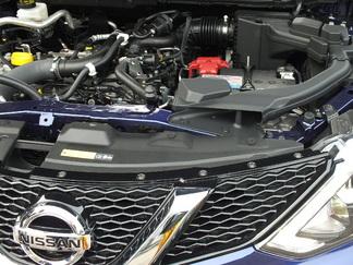 A bord du nouveau Nissan Qashqai : bien armé pour rester le roi