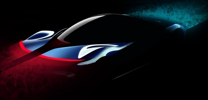 Pininfarina annonce une auto aux performances redoutables