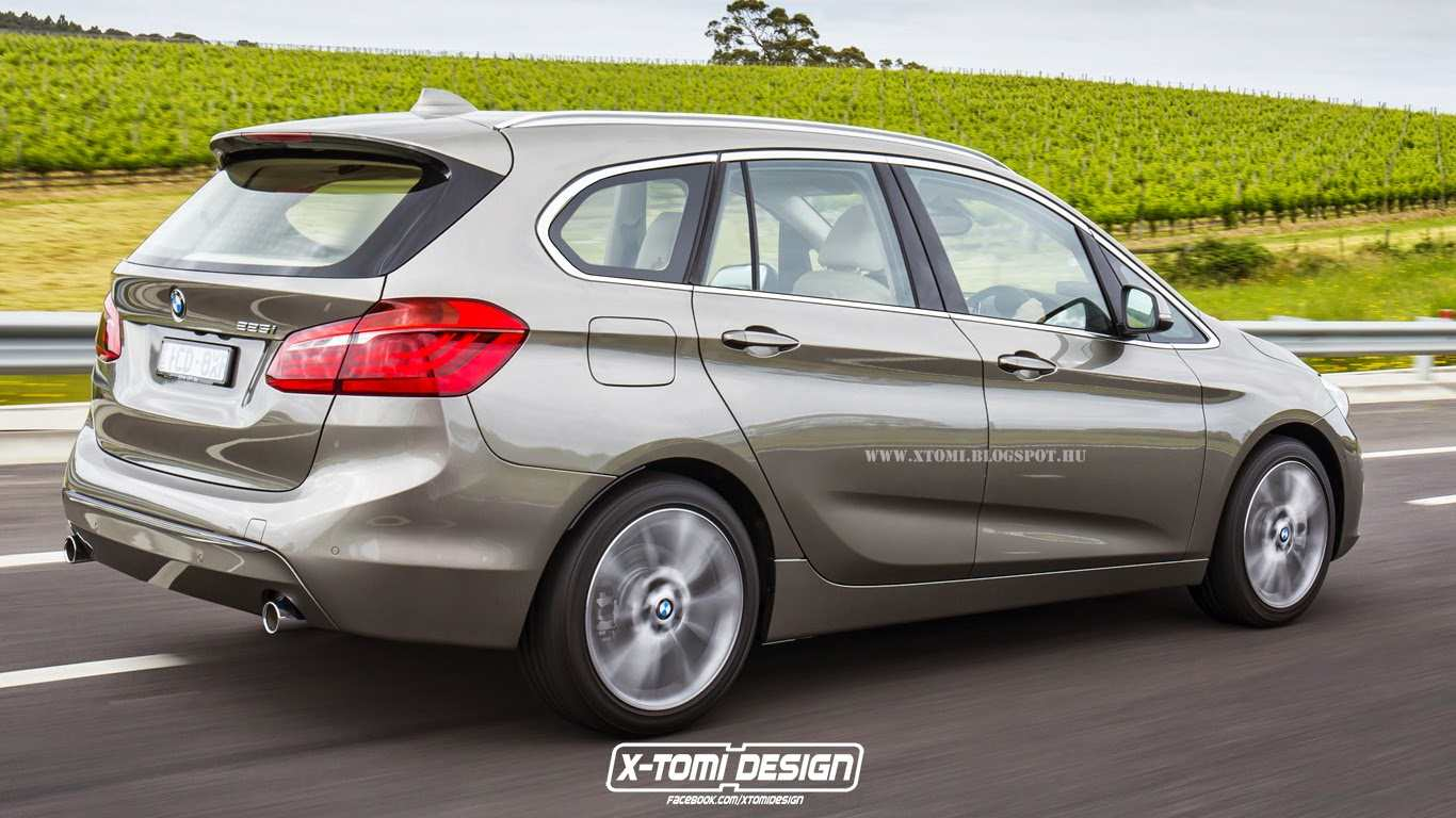 bmw s rie 2 active tourer 7 places virtuelle. Black Bedroom Furniture Sets. Home Design Ideas